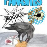 Parasites Flier