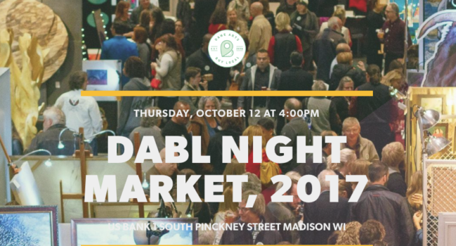 DABL Night Market 2017
